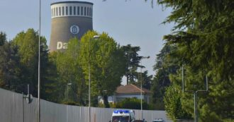 Coronavirus, 30 operai volontari tengono aperto reparto della Tenaris di Dalmine (Bergamo) per produrre bombole d'ossigeno