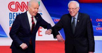 Coronavirus condiziona le presidenziali Usa: niente comizi, campagna elettorale online. Nel dibattito tra Biden e Sanders nessun vincitore