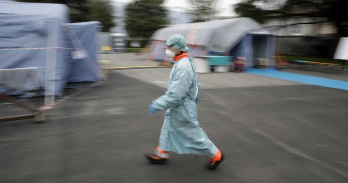 Coronavirus, limiti di età per la terapia intensiva? Una circolare del Veneto rilancia il documento degli anestesisti e mi chiedo cosa ne pensi Zaia