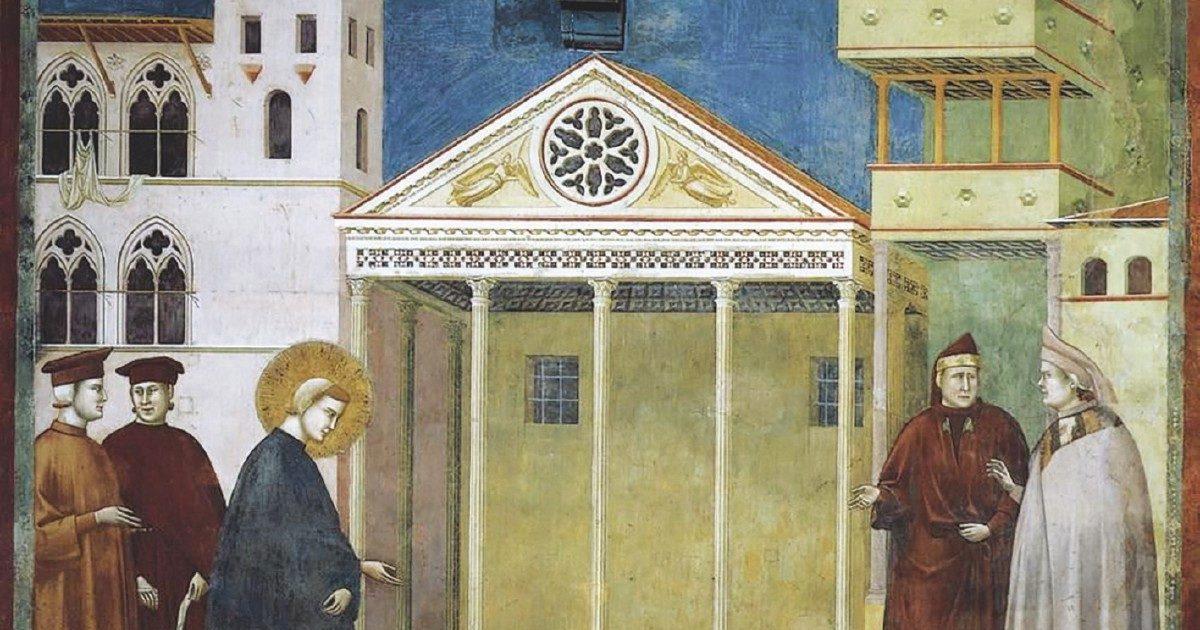 Le piazze e le chiese d'Italia sono la nostra identità