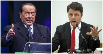 """Coronavirus, Silvio Berlusconi dona 10 milioni per costruire l'ospedale nella Fiera di Milano. Renzi: """"C'è solo da dire bravo presidente"""""""