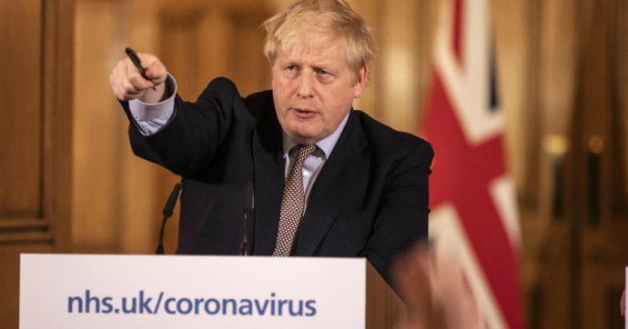 """Brexit, Johnson prova a modificare l'accordo sull'Irlanda del Nord con una legge. Sassoli: """"Rispettare i termini o gravi conseguenze"""""""