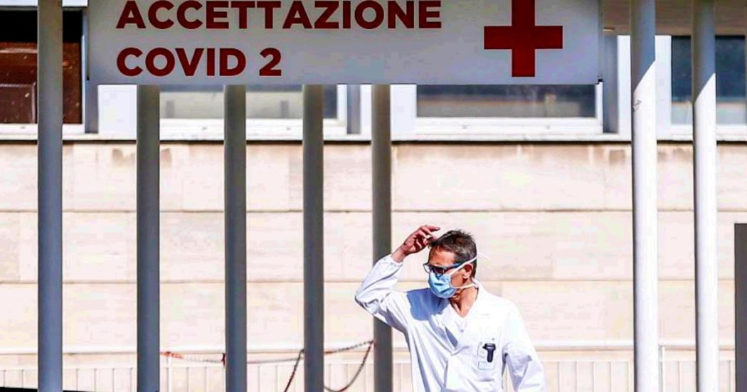 Coronavirus, i casi al Centro-Sud (a macchia di leopardo): da alcune province della Sardegna e dell'Abruzzo fino ad Avellino e alla Puglia