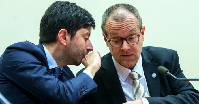 """Coronavirus, l'Oms: """"Quello che stiamo imparando in Italia servirà a tutto il mondo. Bravo il ministro Speranza a condividere dati"""""""