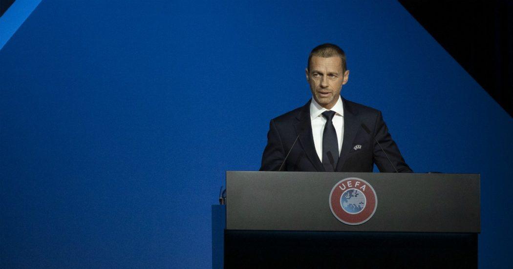 Coronavirus, l'Uefa ha deciso: Euro 2020 slitta al 2021. Accolte richieste delle federazioni: i campionati possono terminare, Covid permettendo