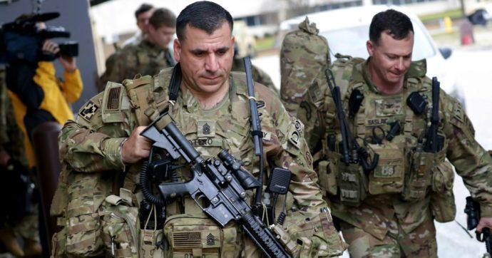 Germania, arrivano 600 soldati americani per la missione Nato 'Defender Europe 20': è la più grande degli ultimi 25 anni