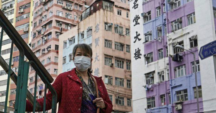 Coronavirus, l'inquinamento aiuterebbe il contagio. Urge una drastica inversione di tendenza