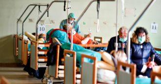 """Coronavirus, nel focolaio di Bergamo i medici di base senza protezioni: """"Andiamo al macello"""". L'ospedale: """"C'è disperato bisogno di personale"""""""