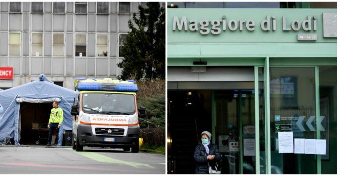"""Coronavirus, altri 2 sanitari morti: Marcello, medico di famiglia a Codogno. Luigi, che """"ha portato all'eccellenza"""" l'ospedale di Crema"""