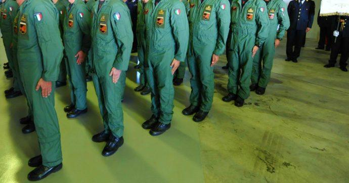 """Coronavirus, """"4 contagiati nella base Nato di Sigonella: due militari italiani e due civili"""""""