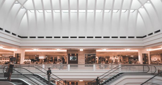 Retail e investimenti nel digitale.