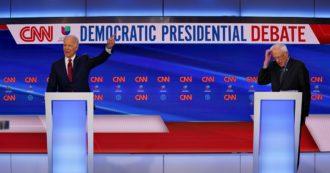 Primarie Usa, Bernie Sanders verso il ritiro: 'Stop a spot elettorali'. Se continuasse potrebbe danneggiare Biden nella sfida contro Trump