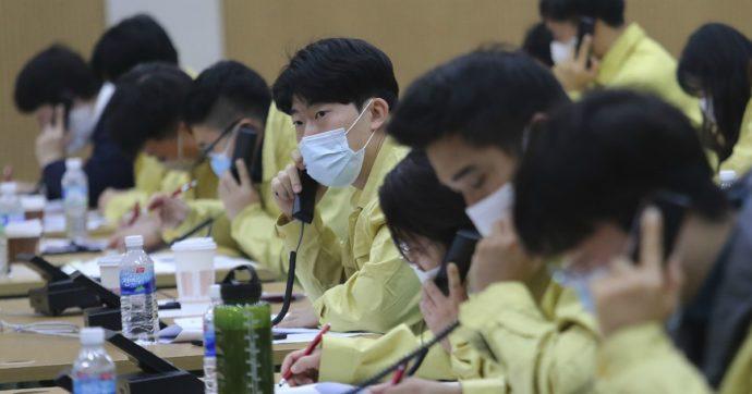 La Cina monitora i contagi con app e cervelloni. Cosa diremo quando l'Occidente farà lo stesso?