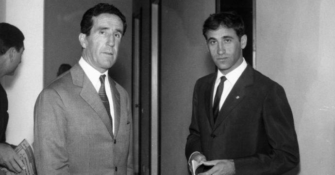 Joaquin Peirò morto a 84 anni: vinse 2 scudetti, una Coppa Campioni e un'Intercontinentale con la grande Inter di Helenio Herrera