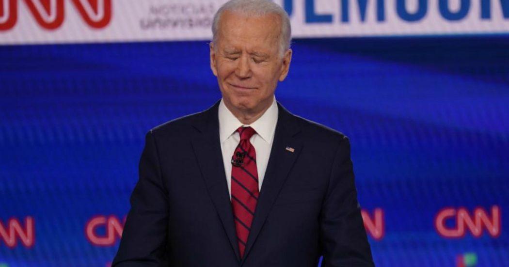 Presidenziali Usa, coronavirus non ferma il voto in Florida, Arizona e Illinois: vince ancora Joe Biden. Tesoro lavora a piano da 850 miliardi