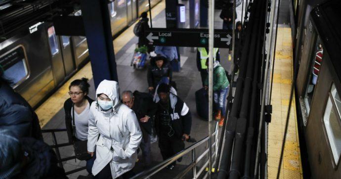Coronavirus in Usa: senza sanità pubblica, il numero di contagi e vittime potrebbe essere impressionante