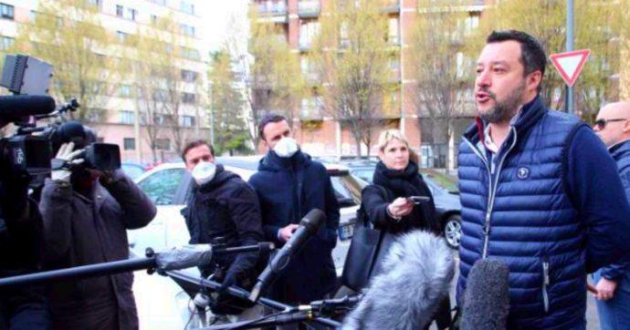 """Coronavirus, la Lega si mette di traverso sul dl Cura Italia: """"No a deleghe in bianco"""". Il Pd: """"Ostruzionismo deleterio, ripensateci"""""""