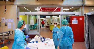 """Coronavirus, su 1.600 dipendenti dell'Azienda sanitaria di Crotone 300 sono in malattia. Direttore generale: """"Una pericolosa anomalia"""""""