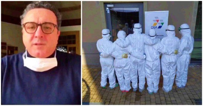 "Coronavirus, emergenza Bergamo. Fontana: ""Via libera all'ospedale da campo"". Mattarella telefona al sindaco Gori: ""Tenete duro"""