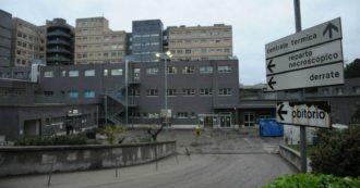 Coronavirus, ospedale di Pescara chiede stop ai ricoveri: 'Siamo al limite'. Pazienti in terapia intensiva sono 24 sui 385 casi in Abruzzo