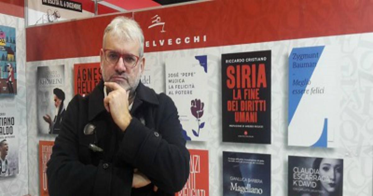 Imperdonabili – Gianluca Barbera, ovvero la ricerca della perfezione