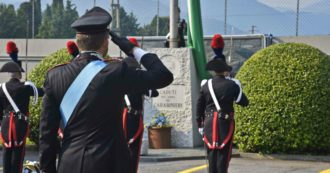 """Coronavirus, morto un carabiniere a Bergamo. I colleghi: """"Rispondeva al 112, cambiando la vita delle persone in pochi istanti"""""""