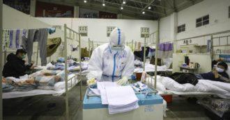 """Coronavirus, """"l'epidemia si sta diffondendo da Pechino ad altre province. Probabile nuova ondata"""""""