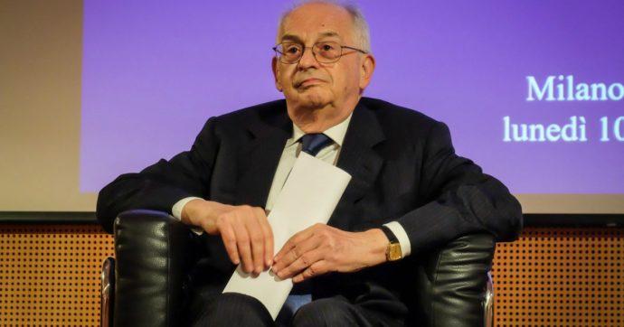 Enrico Decleva, morto a Milano ex rettore della Statale dopo lunga malattia