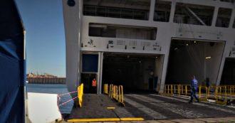 Coronavirus, pronta una nave ospedale a Genova: 25 posti letto per l'isolamento di casi lievi e di pazienti dimessi