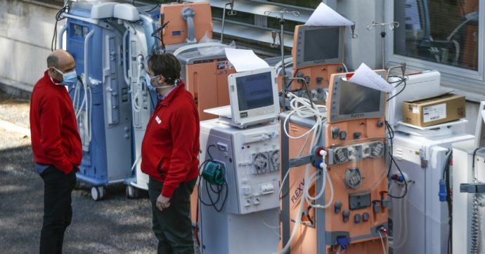 Coronavirus, FCA e Ferrari collaboreranno con Siare per ventilatori. Elon Musk si mette a disposizione del governo Usa