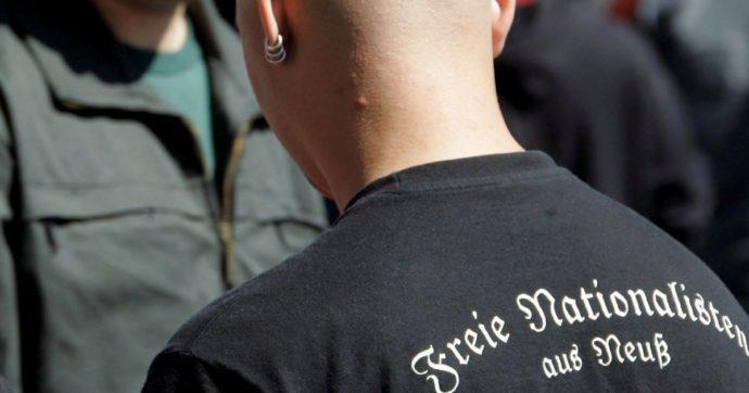 """Germania, messo al bando il gruppo neonazista Nordadler ('Aquila del nord'): """"Usa il linguaggio di Hitler"""""""