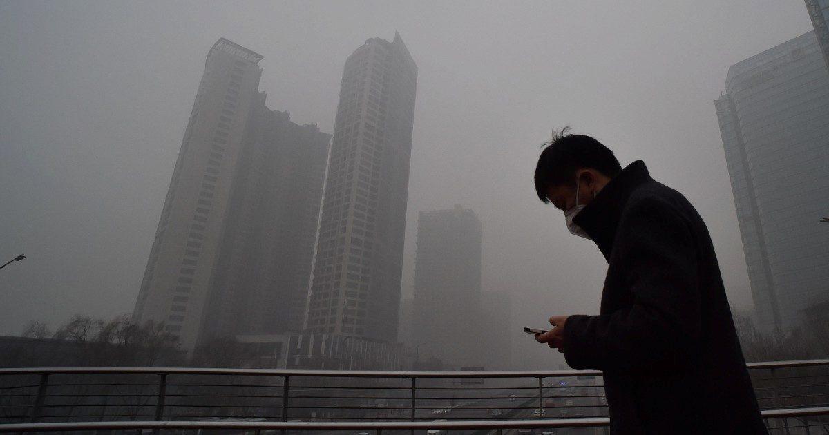 Coronavirus e inquinamento, la Valle del Po come la Cina