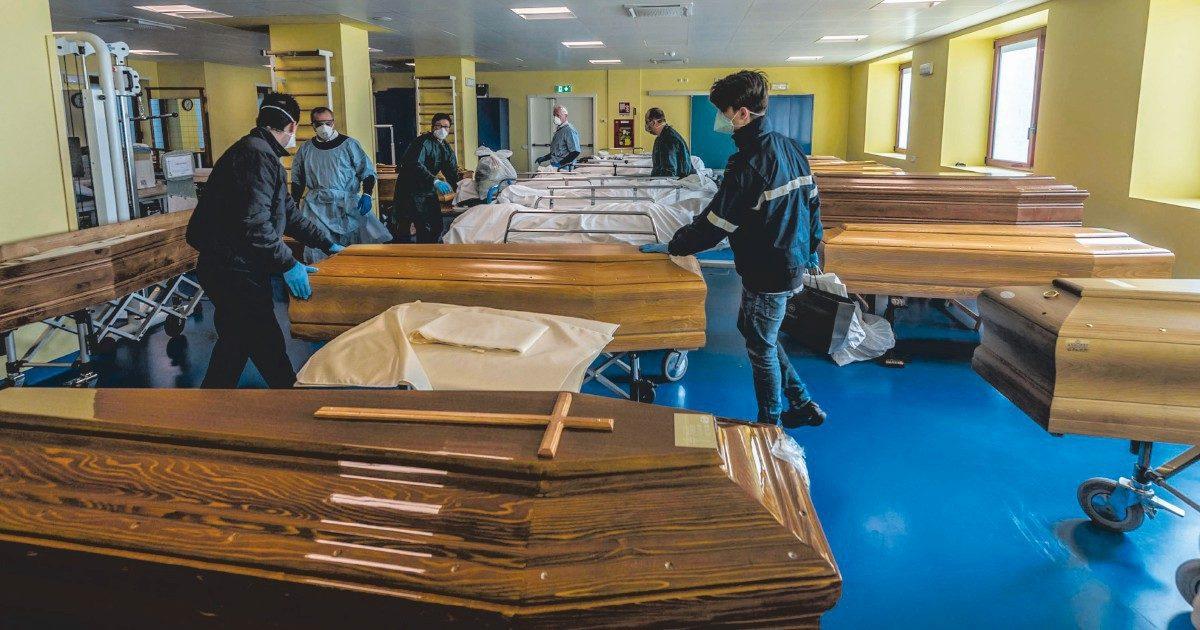 Coronavirus: quale terapia intensiva, in tanti muoiono prima