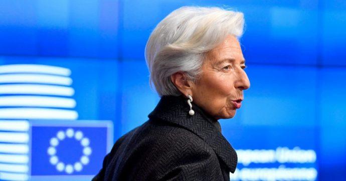 Se la Bce diventasse prestatrice a fondo perduto, sarebbe il tramonto del sovranismo