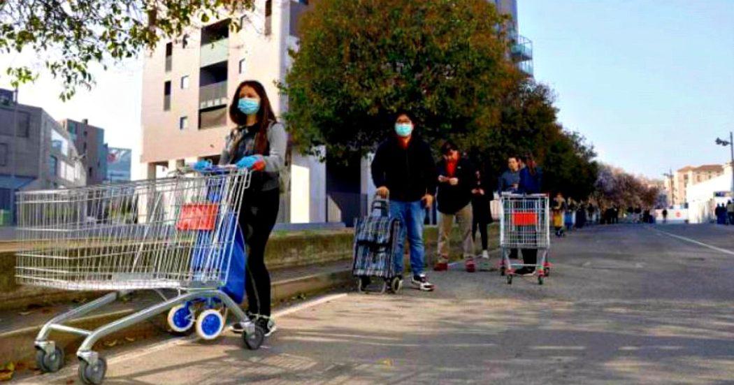 """Coronavirus, la diretta – Lombardia ferma cantieri, uffici pubblici e sport. Stretta anche in Piemonte. Dogane: stop al lotto e alle slot. Sindacati al governo: """"Chiudere le attività non essenziali"""""""