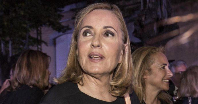 """Sanremo 2021, Barbara Palombelli condurrà la quarta serata: il perché della scelta di Amadeus. Lei: """"Emozione pazzesca"""""""