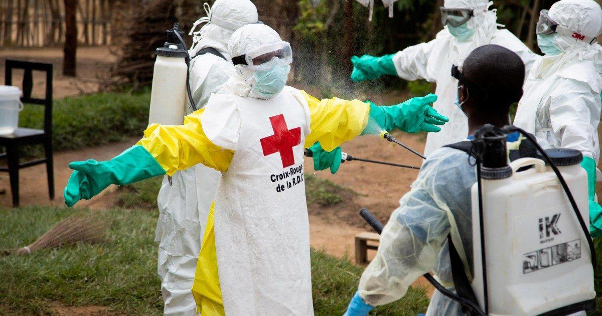 Coronavirus, l'azienda che traccia le epidemie lavora per la Cia