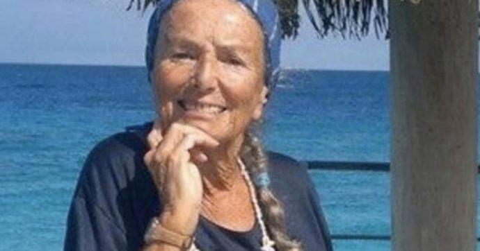 Coronavirus, è morta la mamma di Alex Baroni
