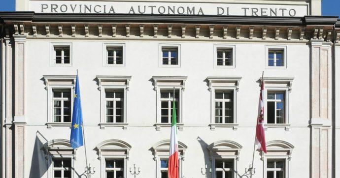 """Coronavirus, Trento: """"Noi ci siamo approvvigionati e organizzati in gennaio, quando il rischio era ancora in Asia"""""""
