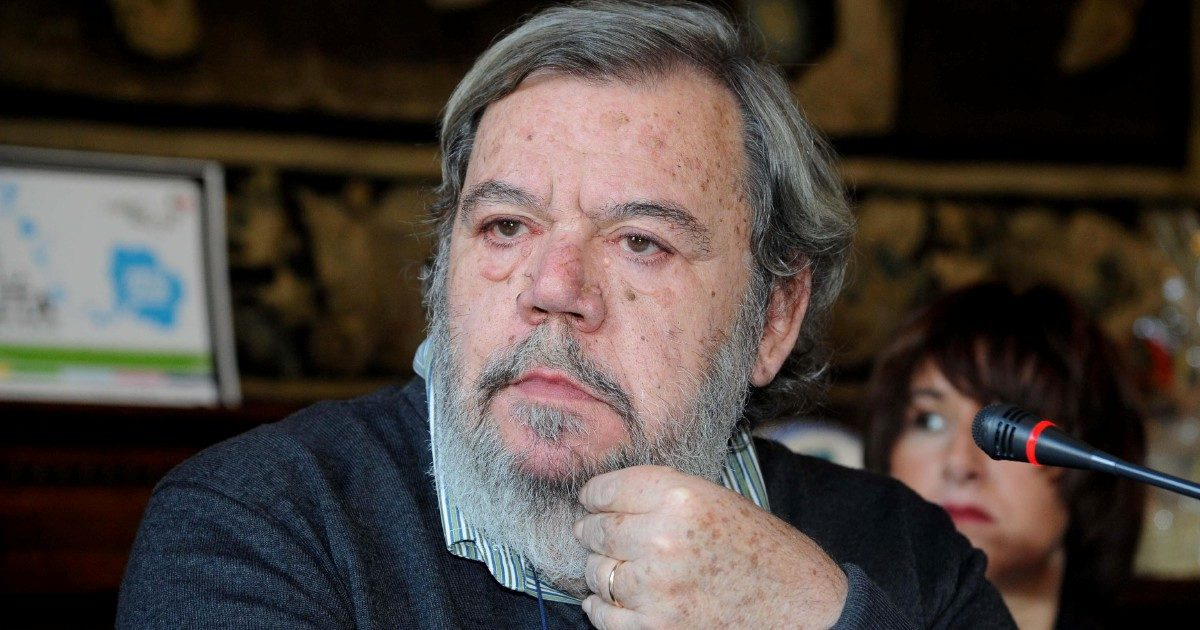 Gianni Mura, l'amico speciale giocoliere di parole (e di storie)