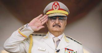 Libia, Haftar sconfitto a Tripoli autoproclama il golpe. Condanna anche degli alleati Russia ed Egitto