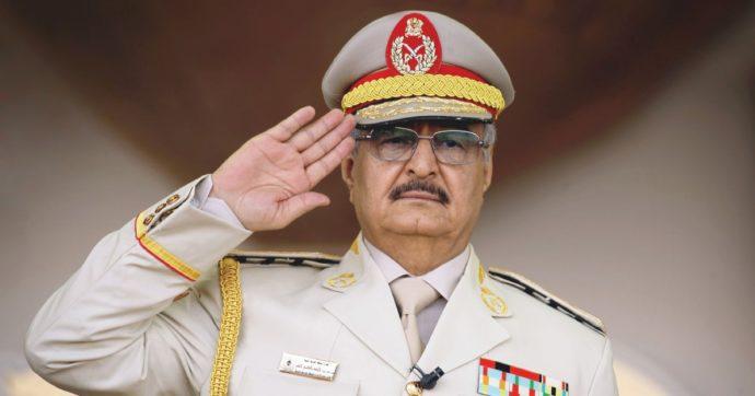 Erdogan scaccia Haftar da Tripoli: inizia la sirianizzazione della Libia?