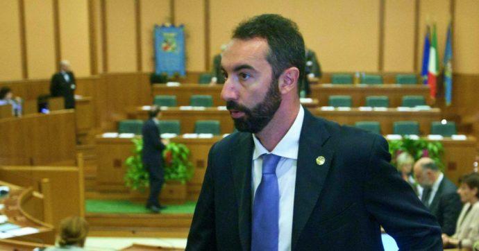 Coronavirus, Barillari fa contro-informazione su sito con indirizzo simile alla Regione Lazio: denunciato. E il M5s lo segnala ai provibiri