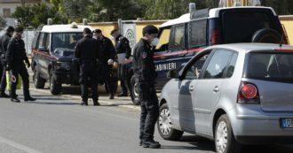 Coronavirus, ferma un uomo in fuga dalla zona rossa di Fondi e viene colpito: morto 69enne, ipotesi malore. Arrestato 44enne
