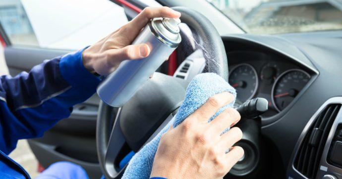 Coronavirus, tre consigli per viaggiare in auto evitando rischi di contagio