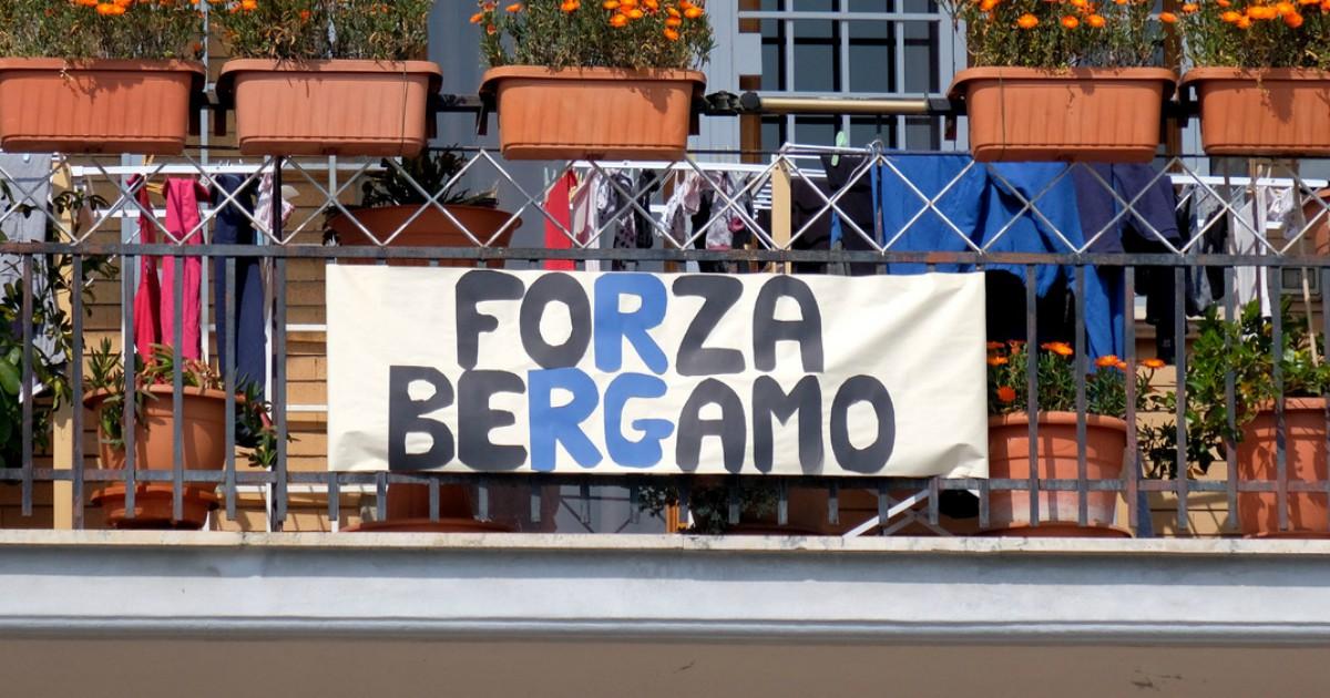 Coronavirus, a Bergamo è già realtà quello che vorremmo evitare nel resto d'Italia