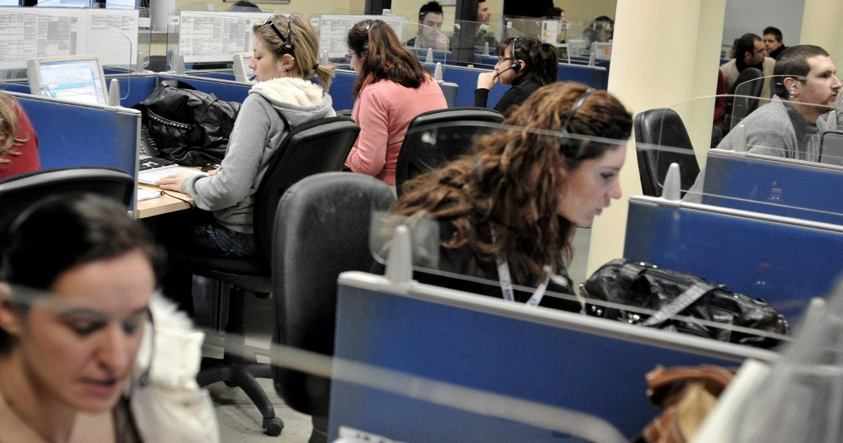 """Coronavirus, 34enne morto: lavorava al call center """"pollaio"""""""