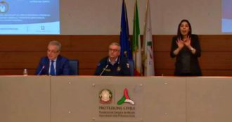 Coronavirus, in Italia oltre 69mila casi totali e 6820 vittime: torna a salire numero dei morti, 743 in un giorno e 402 solo in Lombardia