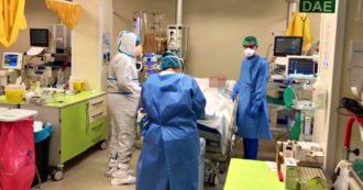 Coronavirus, in Italia oltre 80mila contagiati e 8.165 morti dall'inizio dell'epidemia. Tornano a crescere i nuovi casi: 6.153. Altri 662 decessi