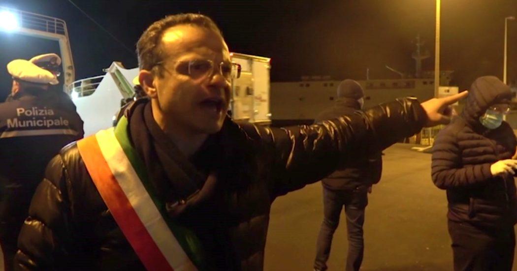 """Coronavirus, consiglio di Stato annulla l'ordinanza del sindaco di Messina. Che attacca di nuovo Lamorgese: """"Vomitevole"""""""